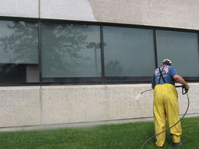 Commercial Pressure Washing Long Island