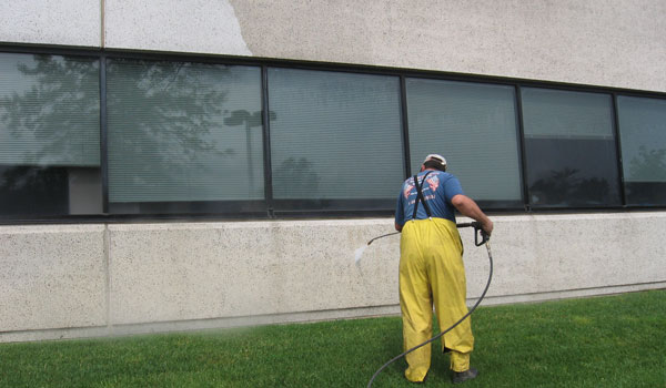 Hard 2 Clean Solutions Pressure Washing Long Island