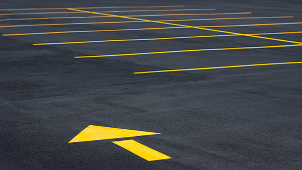 Parking Lot Cleaning Long Island