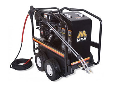 Long Island Pressure Washer Sales