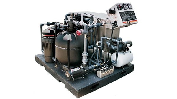 Wastewater Equipment Sales Long Island
