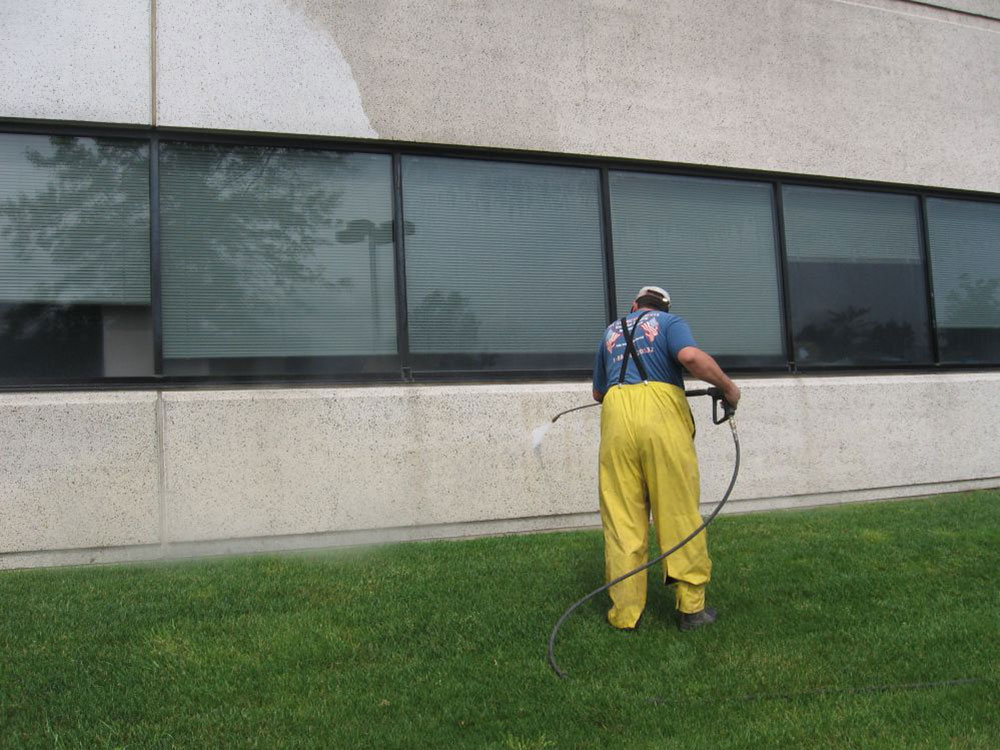 Hard 2 Clean Pressure Washing Long Island